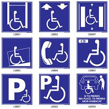 Accessibilité handicapé