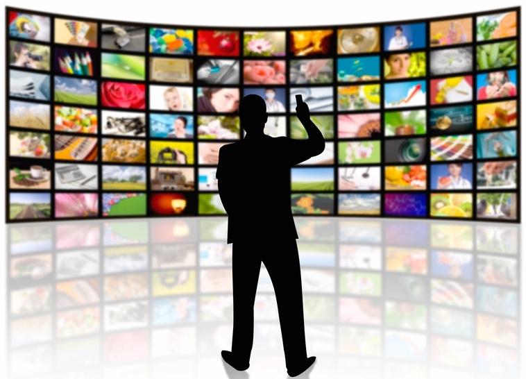 Réseaux TV SAT